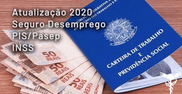 Resultado de imagem para REAJUSTE DE R$ 1.045 NO SALÁRIO MÍNIMO ALTERA O PAGAMENTO DO PIS/PASEP