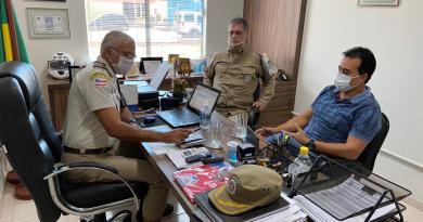 Forças de Segurança reforçam apoio ao cumprimento dos decretos municipais com novas ações e estratégias