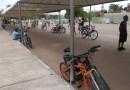 Lauro de Freitas -Moema sanciona PL dos ciclistas Lei destinará 5% das multas de trânsito para a sinalização de vias para os ciclistas