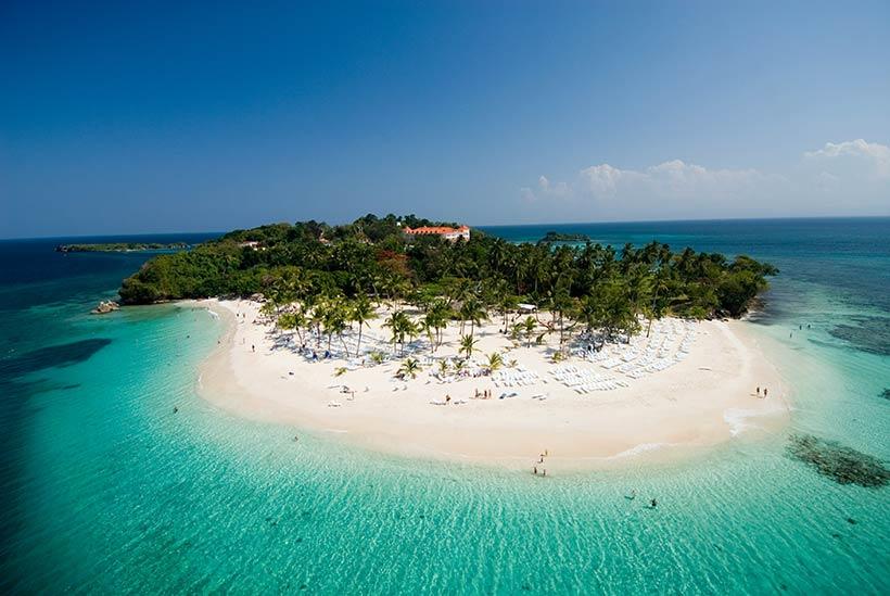 Praias na República Dominicana: 8 melhores praias com Bandeira Azul