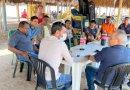 Pedro Cardoso ouve comerciantes da Praia dos Buritis e garante que vai atuar para atender as demandas locais
