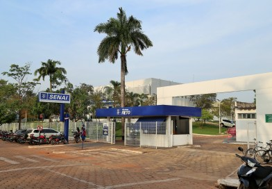 Abertas inscrições para mais de 250 vagas de cursos gratuitos no Senai em Araguaína