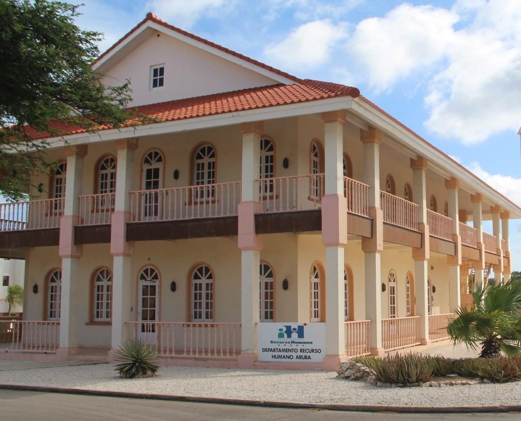 Instalaciones de DRH se muda temporalmente por renovación en sus edificios