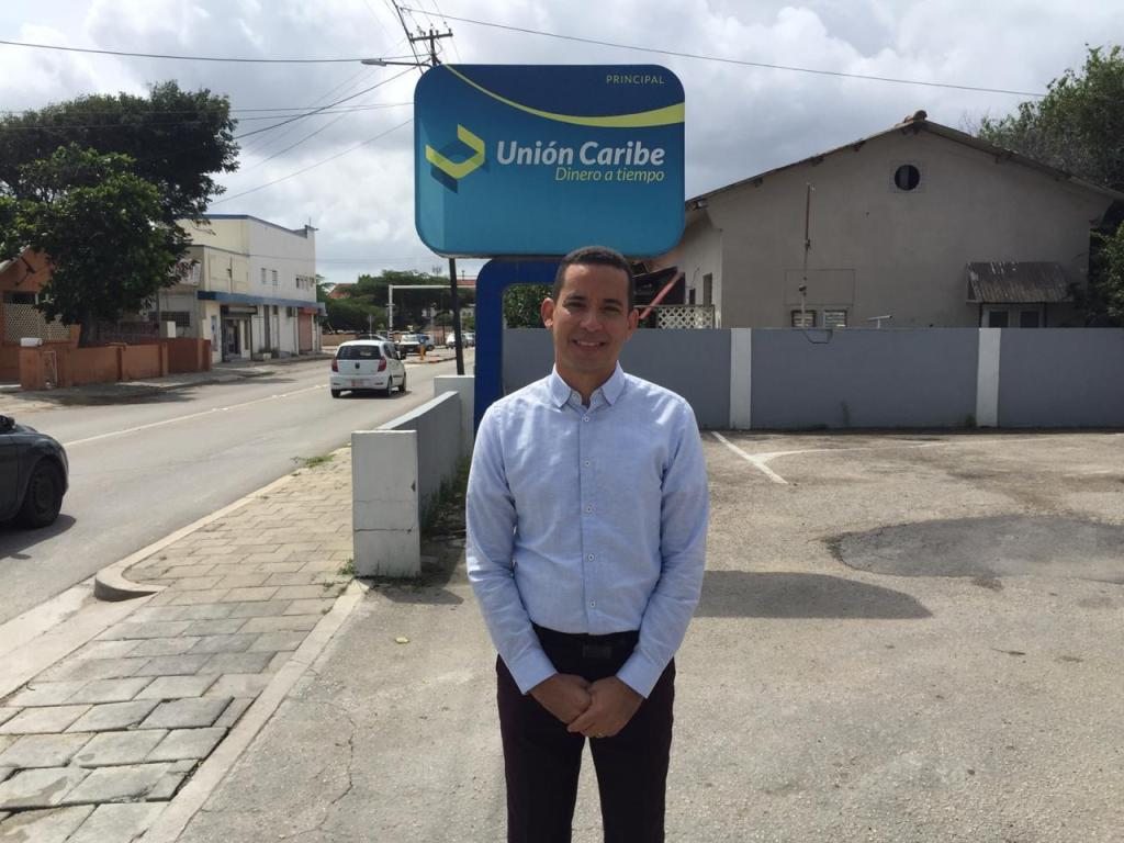 Unión Caribe se mantiene sólida en tiempos de crisis, afirma su director general