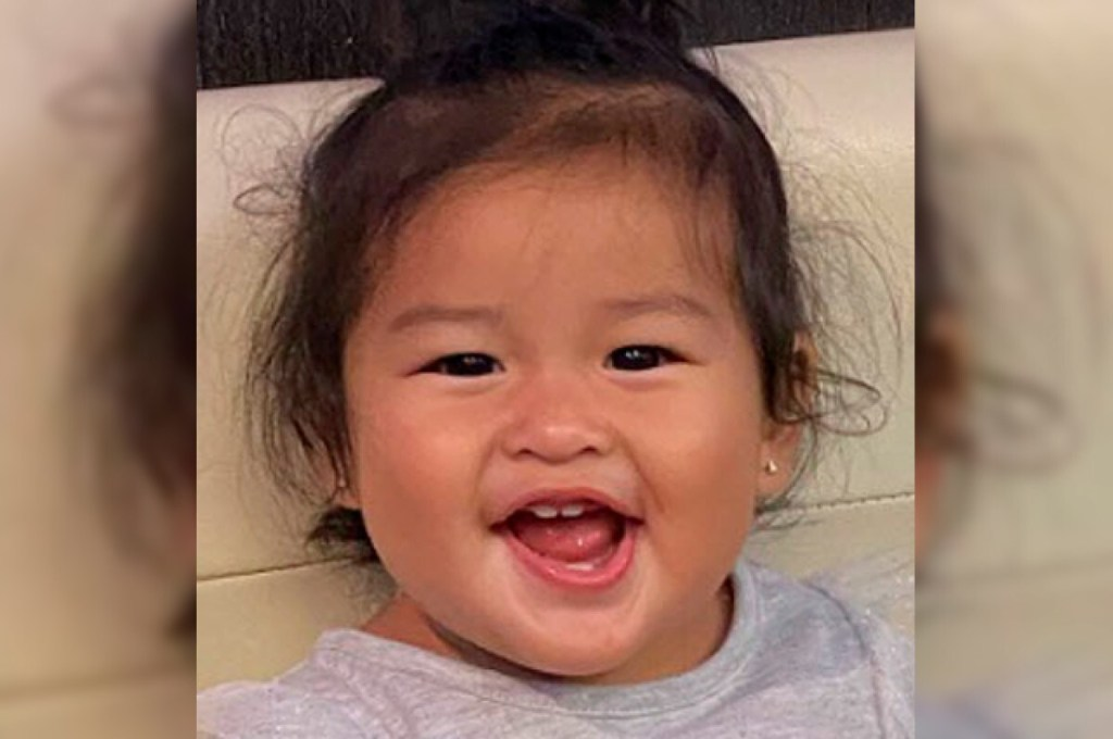 Bebé de 18 meses desapareció y su papá confesó horrible crimen dos semanas después