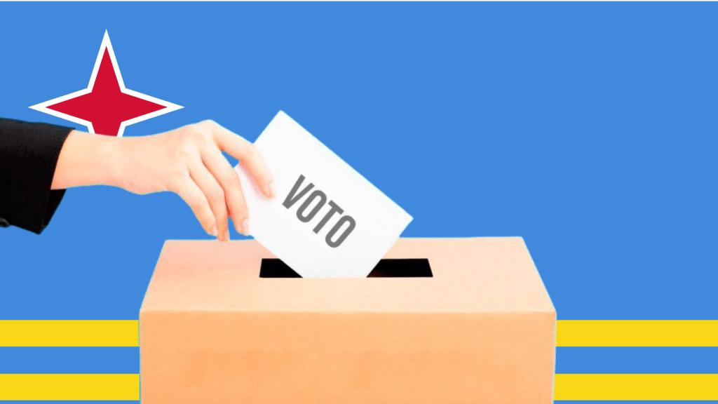 Los 12 Partidos que irán a elecciones