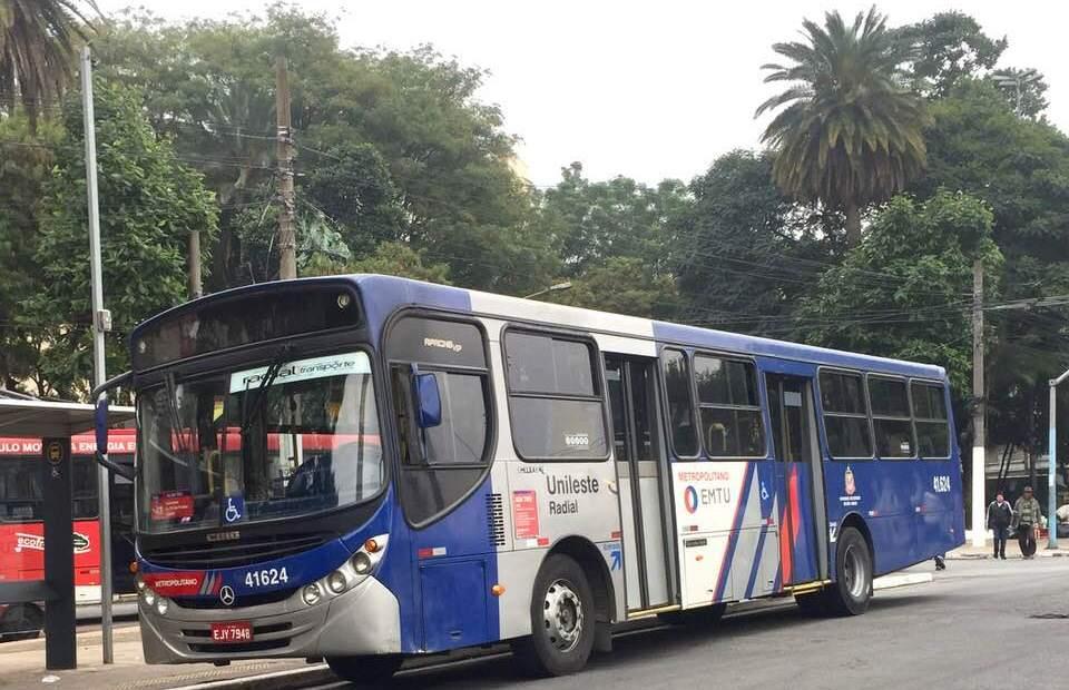 blocos de rua Ônibus da Unileste Radial intermunicipais