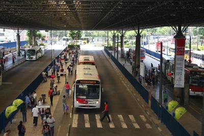 Terminal São Mateus