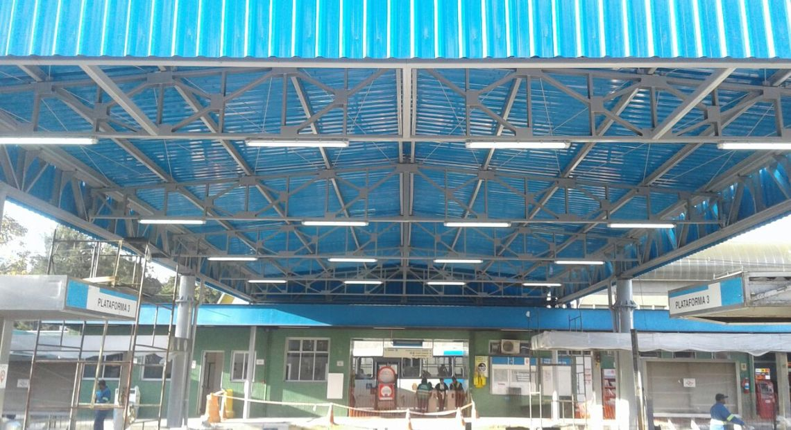 Terminal Parelheiros