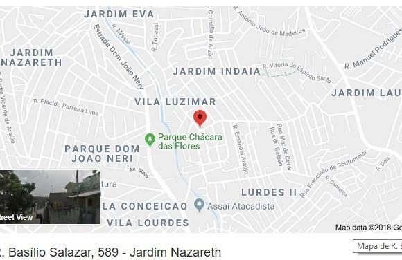 3009/10 Itaim Paulista - São Miguel