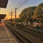 Estação Pinheiros viaduto