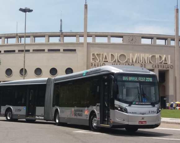 Bus Brasil Fest
