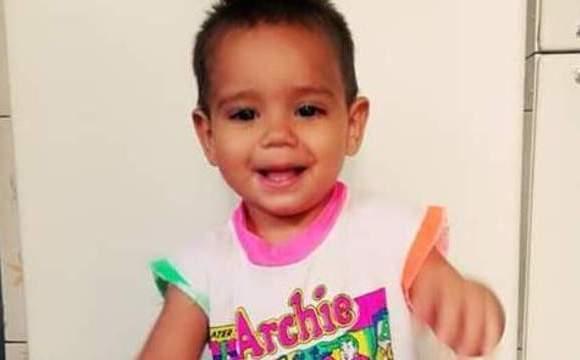 criminalística Criança morre atropelada na estação Santa Cruz