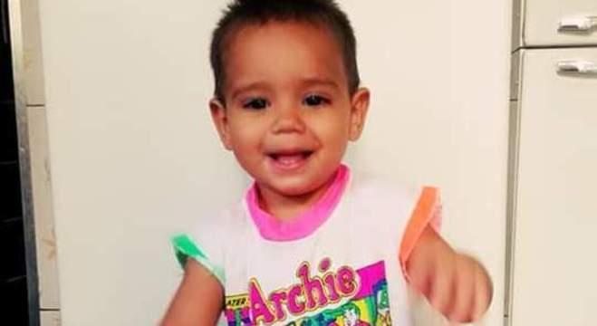 Criança morre atropelada na estação Santa Cruz