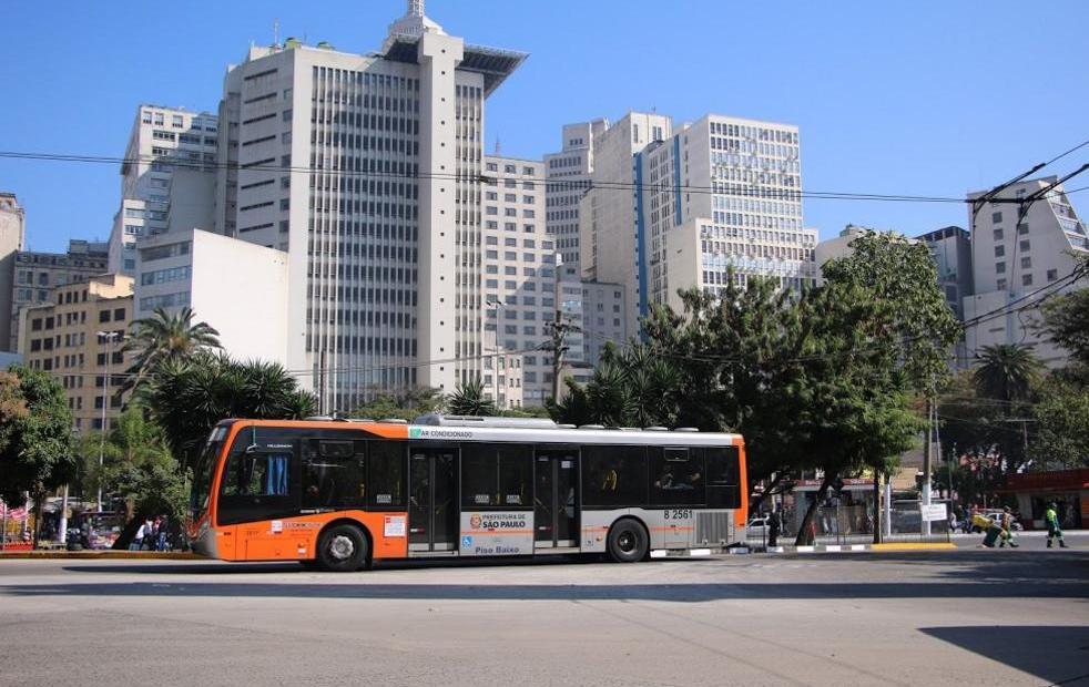 SPTrans Área 8 Linha 8023