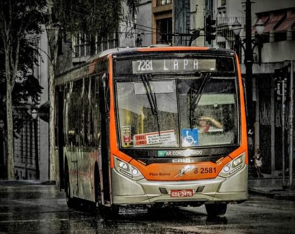 licitação dos ônibus