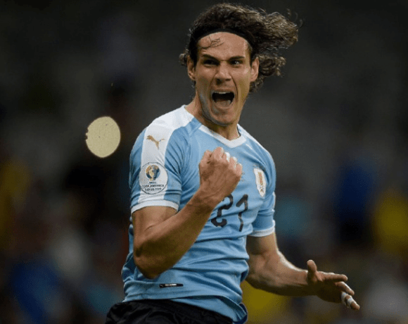 Uruguai e Argentina Copa América 2019