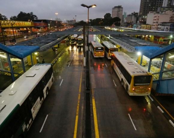 Terminal Parque Dom Pedro II