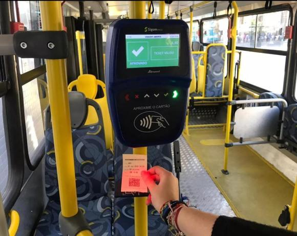 Ônibus de Sorocaba