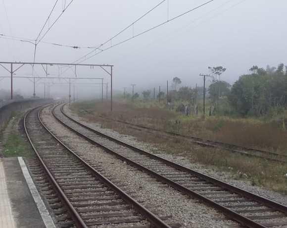 Estação Rio Grande da Serra