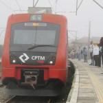 série 7000 na Linha 10