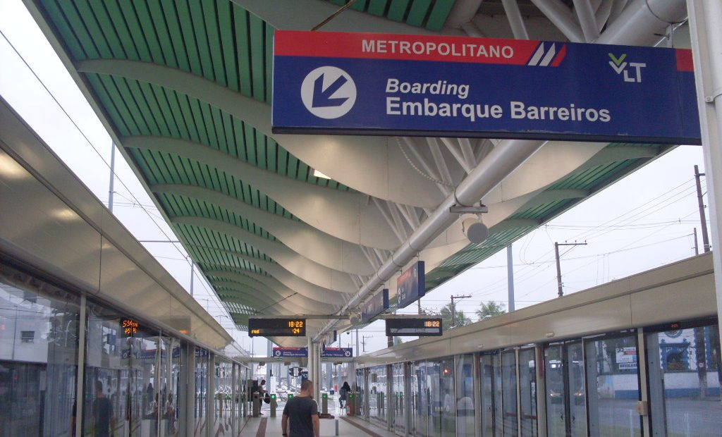 VLT de Santos