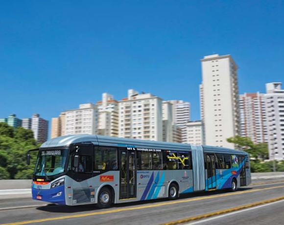 BRT da Metra