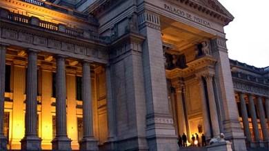 Photo of TURISMO BUENOS AIRES: TOUR AL PALACIO DE JUSTICIA