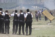Photo of LOS POLICÍAS DEL INDOAMERICANO FUERON SOBRESEÍDOS