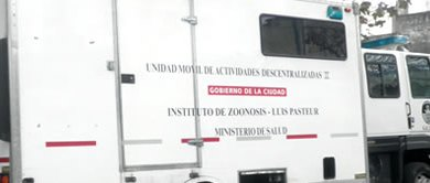 Photo of ESTERILIZACIÓN GRATUITA EN VILLA RIACHUELO