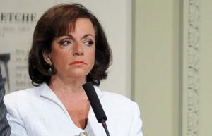 Photo of ¿CUANDO SE VA A DIGNAR A RESTABLECER EL ORDEN, SEÑORA MINISTRO?