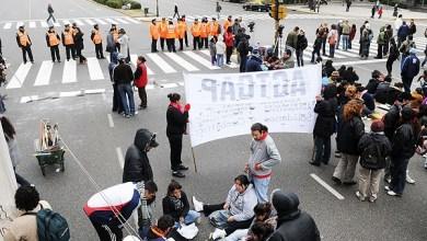 Photo of SEMANA DE CORTES EN CAPITAL Y EN EL CONURBANO