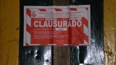 Photo of CLAUSURA DE LOCALES ¿NORMA OBSOLETA?