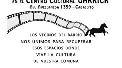 Photo of TALLER DE CINE EXPRESS PARA LA RECUPERACIÓN DE ESPACIOS CULTURALES EN CABALLITO