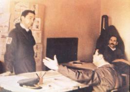 Photo of AL AMIGO CAÍDO
