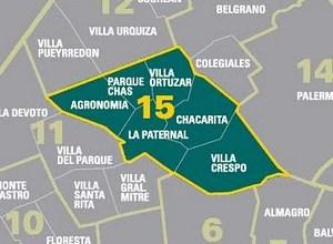 Photo of TEMPORAL: LA JUNTA COMUNAL 15 EXIGE RESPUESTAS AL MINISTRO MONTENEGRO