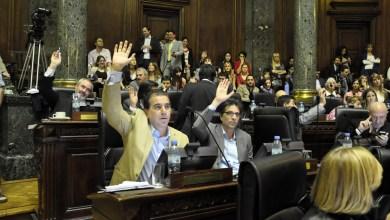 Photo of LEGISLATURA: ESTATUA DE COLÓN DECLARADA PATRIMONIO PORTEÑO