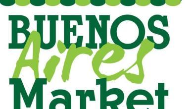 Photo of BUENOS AIRES MARKET: 21 y 22 EN BARRANCAS DE BELGRANO
