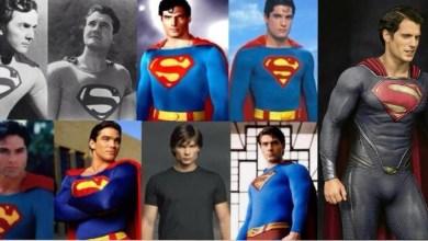 Photo of SUPERJUBILADO: SUPERMAN CUMPLE 75 AÑOS