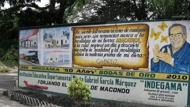 Photo of DE ARATACA A MACONDO