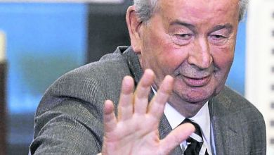 Photo of MURIÓ JULIO GRONDONA