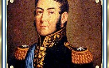 Photo of LOS HÁBITOS DE DON JOSÉ DE SAN MARTÍN