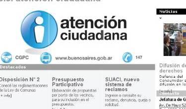 Photo of LA JUSTICIA LE DIJO NO AL GERENCIAMIENTO DE LAS COMUNAS PROPUESTO POR MACRI