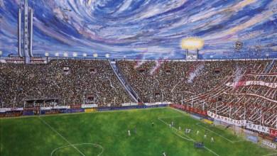 Photo of LOS QUEMEROS MUESTRAN SU ARTE
