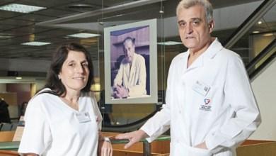 Photo of TRAS LA FRASE DE AYER DE LA PRESIDENTA -«ÉSTA ES LA ARGENTINA QUE SOÑABA EL DOCTOR FAVALORO»-, SU SOBRINO SE MOLESTÓ.
