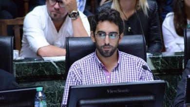 Photo of Patricio Del Corro planteó que el PRO se negó a investigar TIME WARP