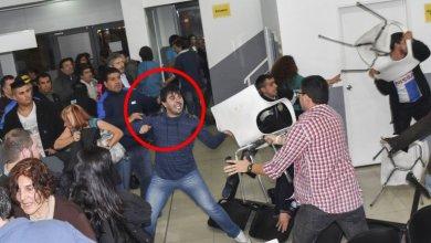 Photo of Apuñalaron a un hombre y golpearon a Fernando Abal Medina en una reunión de la Comuna 4