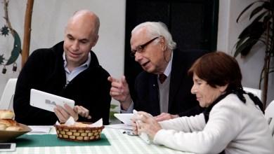 Photo of Tecnología para los abuelos