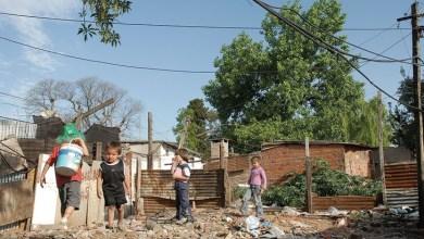 Photo of La pobreza alcanza el 33,91% en Región Pampeana y GBA