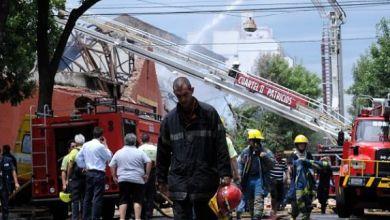 Photo of Se cumplió un nuevo aniversario de la tragedia de Iron Mountain